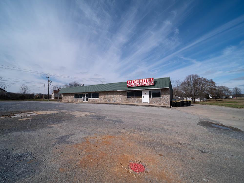 Pastabilities Restaurant in Taylorsville, GA in Polk County